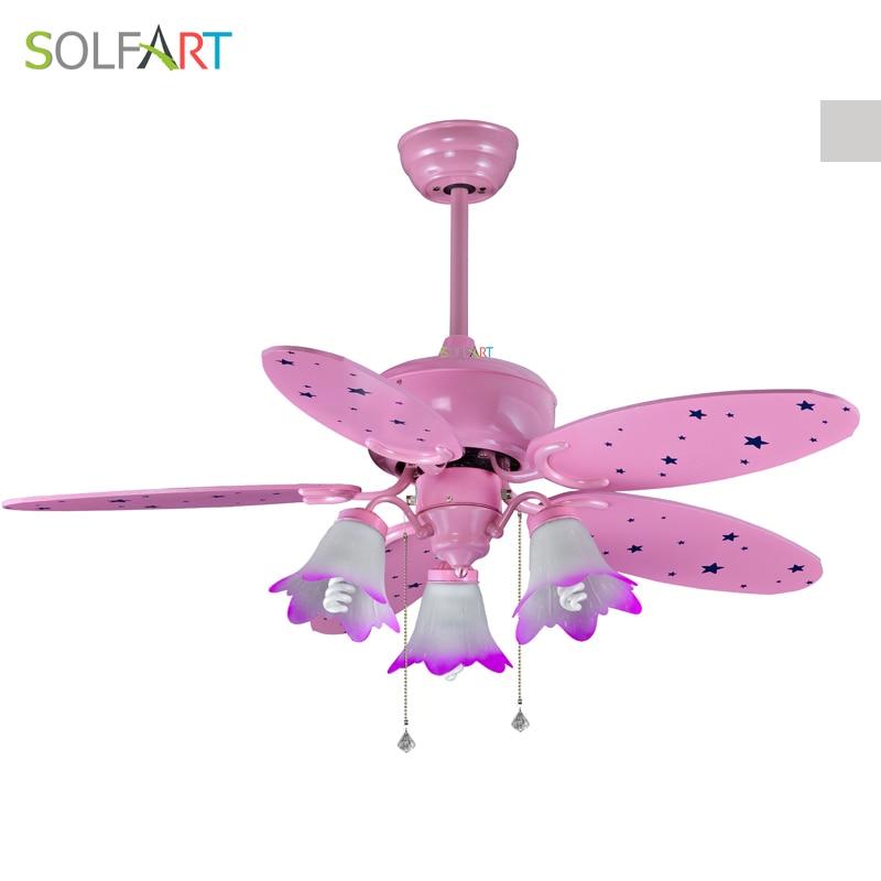 SOLFART առաստաղի օդափոխիչի - Ներքին լուսավորություն - Լուսանկար 4