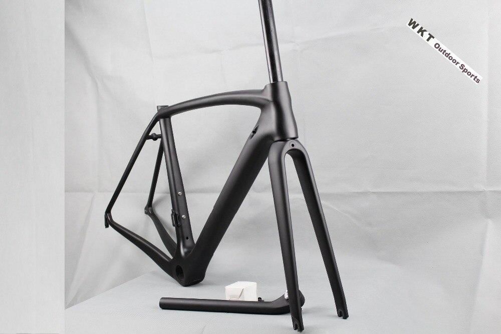 Cheap Full Carbon Road Bike Frame Bike Frame Road Carbon Frameset UD  Bicycle Road Bike Carbon carbon road