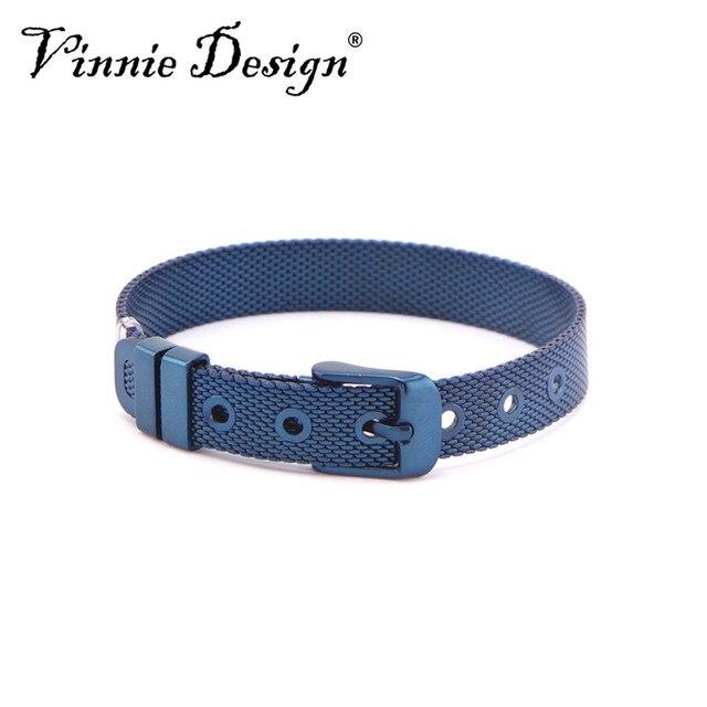 Vinnie Jewelry Stainless...