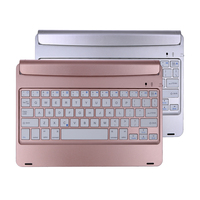 Ultra Thin Wireless Detachable Folio Bluetooth Keyboard Energy Saving Keyboard For IPad Air1 2 Pro 9