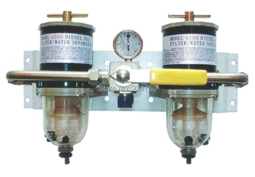 marine diesel fuel filter water separator