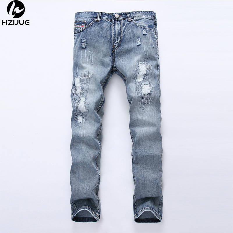 Online Get Cheap White Destroyed Jeans -Aliexpress.com   Alibaba Group