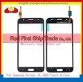 "Alta Calidad 5.0 ""para Samsung Galaxy J5 J500 J500F J5008 Digitalizador Pantalla Táctil Sensor de Frente Negro Lente de Cristal Blanco de Oro + Track"