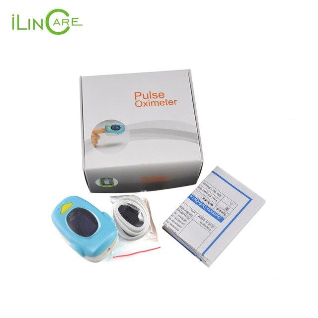 CE FDA certified pulsioximetro portable pulse oximeter fingertip pulse spo2 OLED Screen oximetro de pulso dedo for SPO2 Monitor