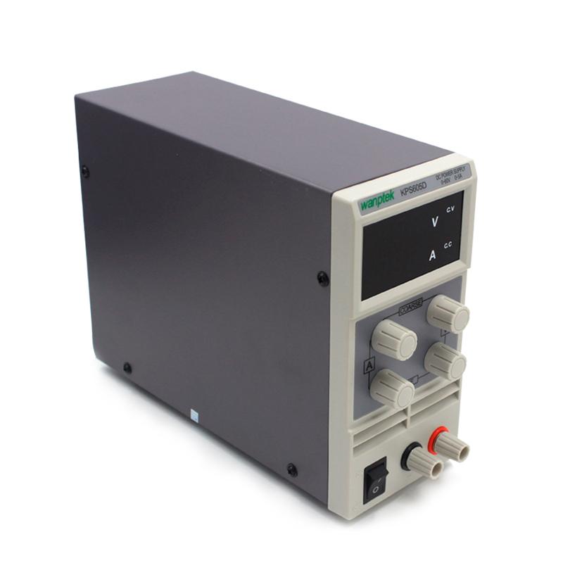 power supply adjustable
