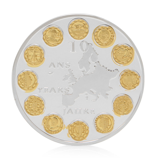 Amazing Challenge Coin Template Composition - Examples Professional ...