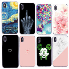 Love Heart Case For iphone 6 s 6 iphone 7 8plus XR Case Capa Soft TPU Coque Cover For iphone 8 7plus iphone XS MAX 10 5 SE Case cheap GLSHST Fitted Case Christmas Tree Santa Claus Snowman Apple iPhones iPhone SE iPhone 5 IPHONE 8 PLUS iPhone 7 Plus iPhone 5s