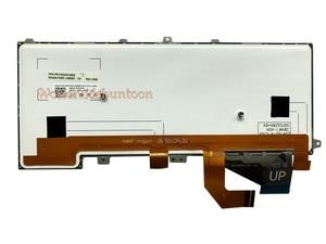 Image 2 - Reboto Original Brand New Laptop Keyboard for Dell Alienware 14 US Layout keyboard with backlit NSK LB0BC 0FFGJW 100% Tested