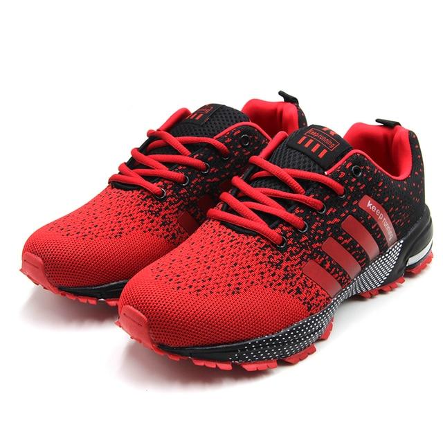 Men's Sneakers - 5 Colors 1
