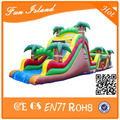 Good Quality Best Selling Products Inflatable Obstacle Course Races,Boot Camp Inflatable Obstacle For Kids