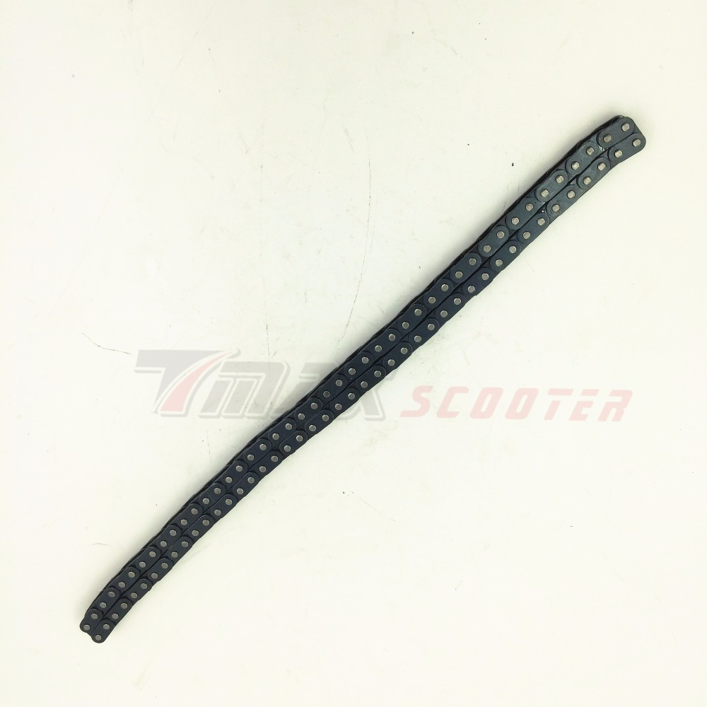 Image 4 - Electric/Gas Scooter Chain T8F 88Links Chain 35cm Length Chain (Scooter Spare Parts)-in Scooter Parts & Accessories from Sports & Entertainment