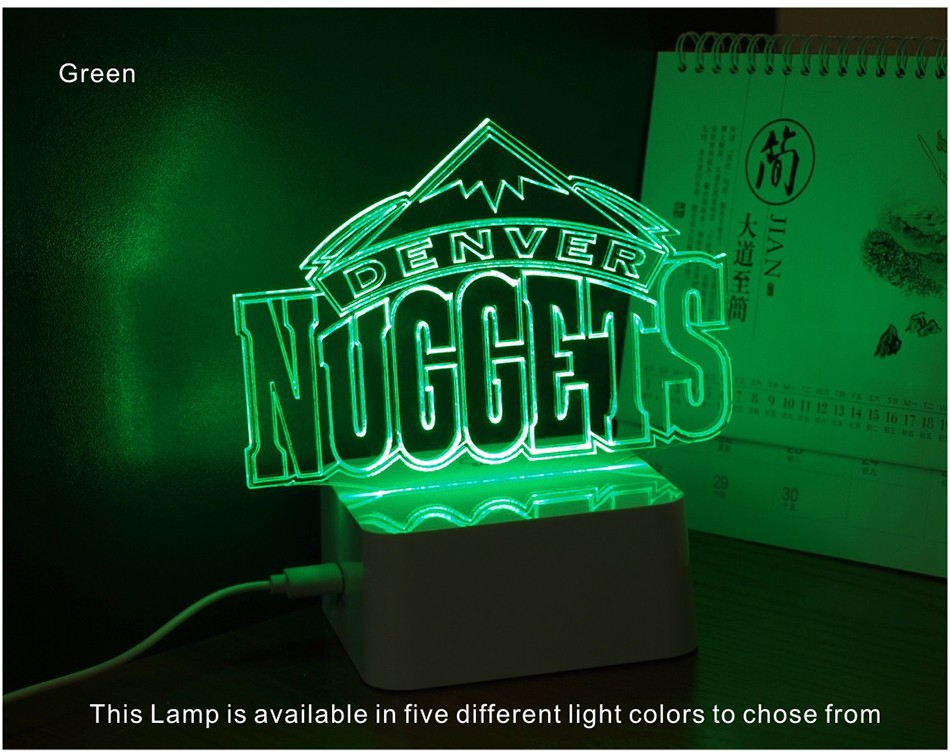 USB Novelty 3D LED Night Lights for Basketball Team Touch Dimmable Table Desk Lamp as Home Decor (6)