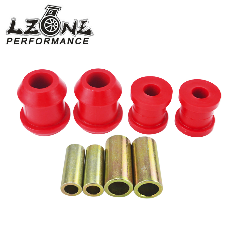 LZONE FRONT LOWER CONTROL ARM BUSHINGS For Honda Civic