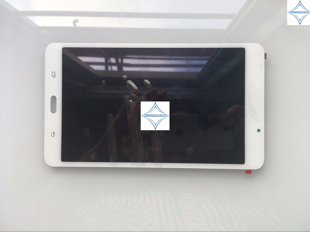 NEW 7'' inch for Samsung Galaxy Tab A 7.0 SM-T280 T280 t280n tablet LCD Screen touch display panel wifi verison