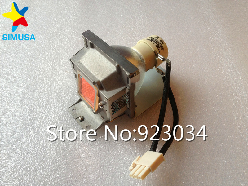 9E.Y1301.001 for BenQ MP512/MP512ST/MP522/MP522ST  Original lamp with housing mp