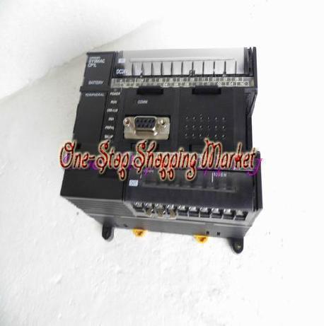 New Original Programmable Logic controller Module CP1L-M30DT-D 1 year warranty