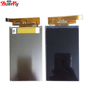 Image 1 - BKparts Tested LCD Screen For BLU Studio G D790 D790L D790U LCD Display Monitor Glass Digitizer Sensor Replacement