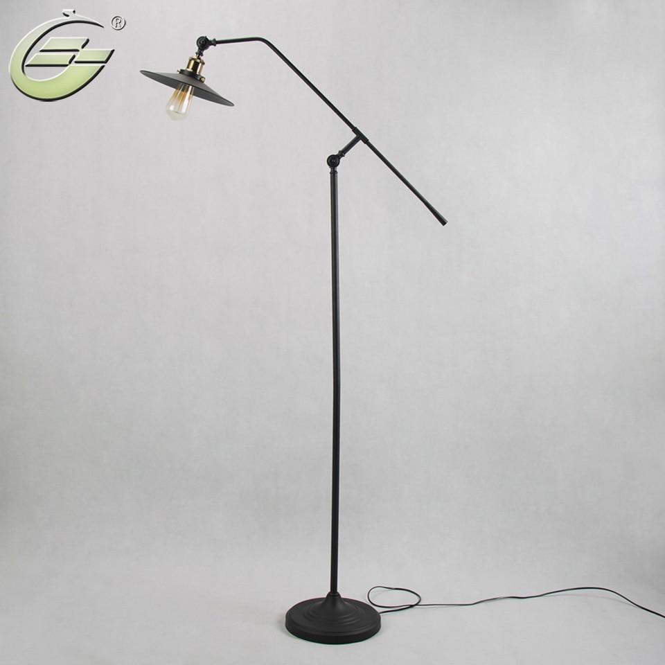 Online Get Cheap Industrial Floor Lamp