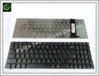 Russian Keyboard For ASUS N56 N56V N76 U500VZ R500V R505 S550C RU Black Laptop Keyboard