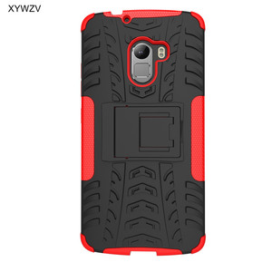 Image 4 - sFor Coque Lenovo A7010 Case Shockproof Hard Silicone Phone Case For Lenovo A7010 Cover For Lenovo Vibe X3 Lite / K4 Note Shell