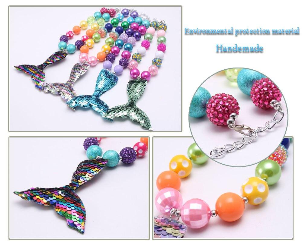 42pcs Enamel Colorful Christmas Beads Xmas Themed Gift DIY Jewelry Pendant