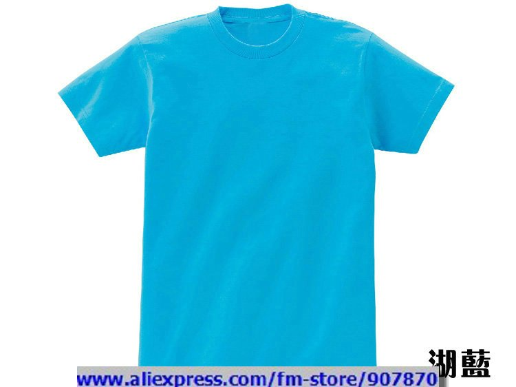 Cheap blank t shirts is shirt for One color t shirt