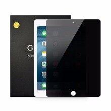 """Для iPad Pro 12.9 """"bestface Анти-шпион закаленное стекло Full Screen Protector Ultra Slim 0.3 мм 9 h Конфиденциальность защитить фильм"""