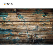 Laeacco Old Fade Wood Boards Planks Wooden Texture Scene Photography Backgrounds Vinyl Customs Camera Backdrops For Photo Studio