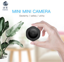 Full HD 1080P Police Body Lapel Worn Video Camera DVR Life Cam Micro Camcorder Sport Home Action Camera Mini DV(China)
