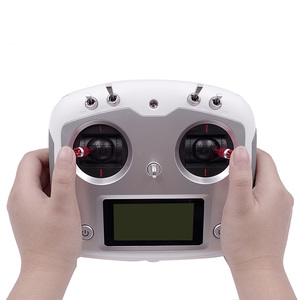 Image 2 - Flysky FS I6S 10ch 2.4G AFHDS 2A RC Transmitter Control w/ FS iA6B FS iA10B Receiver For RC Helicopter VS FS i6