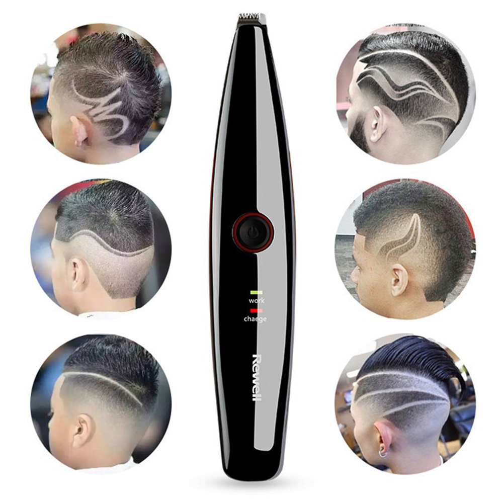 New Hair Clipper Barber scissors carved carving tools  Rechargeable Hair Trimmer Adult Children modeling stencil lettering new hair trimmer for adult children professional rechargeable hair clipper ceramic blades sharp security 220v 240v