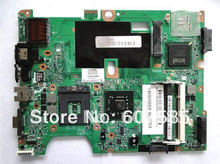 For HP CQ50 CQ60 485218-001 Laptop Motherboard intel cpu 100% Tested Free Shipping