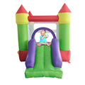 2017 New Design House Use Inflatable Teapot Bouncy Castle House With Inflatable Trampolines And Slide Inflatable Bounce House