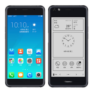 Image 3 - Original Global Version  4G LTE Hisense Moblie phone A2 S9  4G RAM 64G ROM Smartphone Snapdragon 625 cell phone telephone A2T