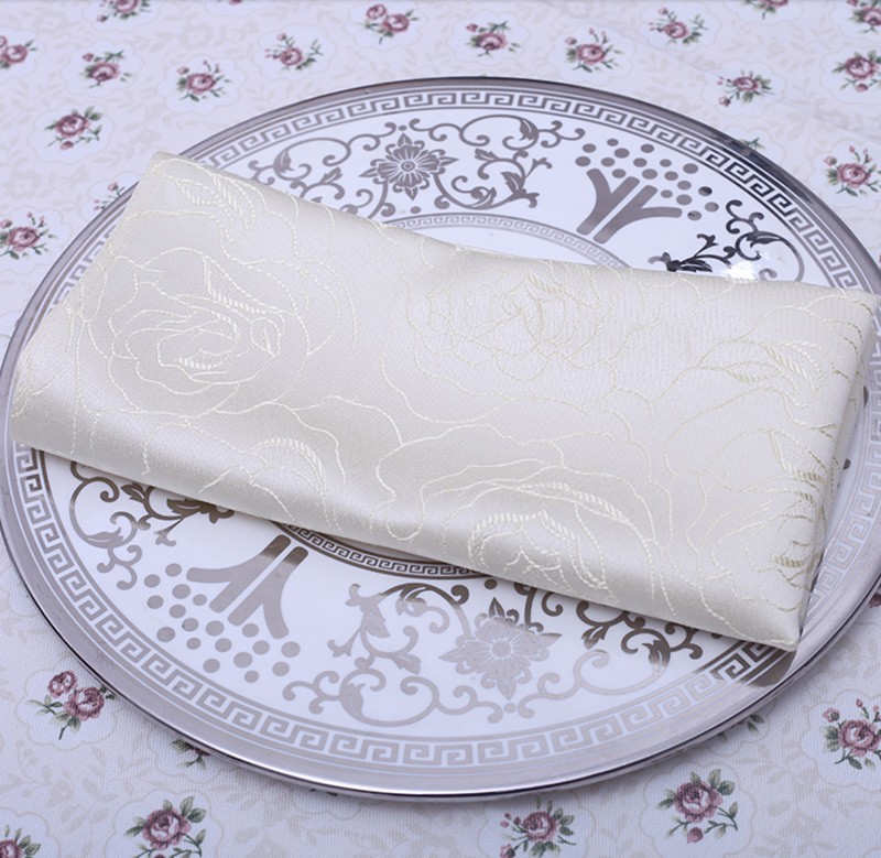 Popular Wedding Cloth Napkins Buy Cheap Wedding Cloth