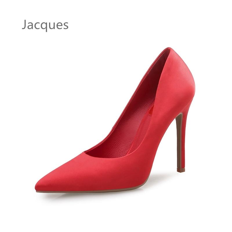 Nupcial Plataformas Bomba Boda Cristal Size33 red2 Rhinestone Talón Prom Tacones De Partido Mujeres Red Zapatos 40 Brillo Altos Señora Rojo w7gxf