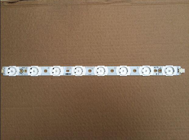 FOR Panda Sharp LCD TV Screen Led Backlight A668WJ-9X 1PCS = 8LED 405MM