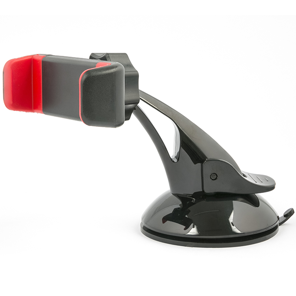 Phones & Telecommunications Mobile Phone Holders & Stands Red Line UT000009127 popsoket car holder stand phone ring