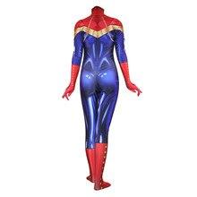 Jumpsuits Anime Superhero Halloween Christmas Costumes