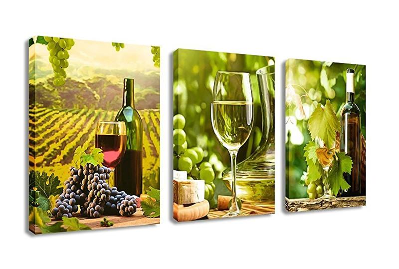 Wine Wall Decor online get cheap wall art wine -aliexpress | alibaba group