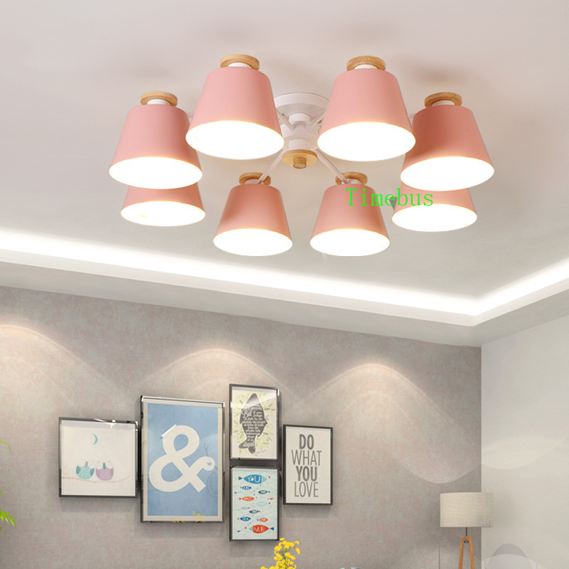 Bedroom Ceiling Lights led Dinning Room Decor Lamps Round Living Room Light led Lights For Home Crystal Lamp Ceiling Lighting ...