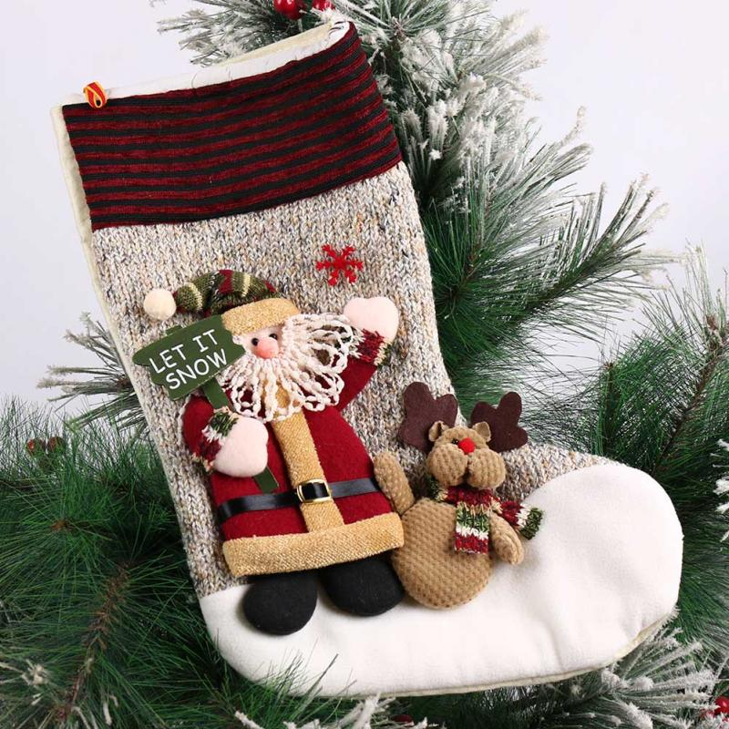 Traditional Christmas Stocking Reviews - Online Shopping ...