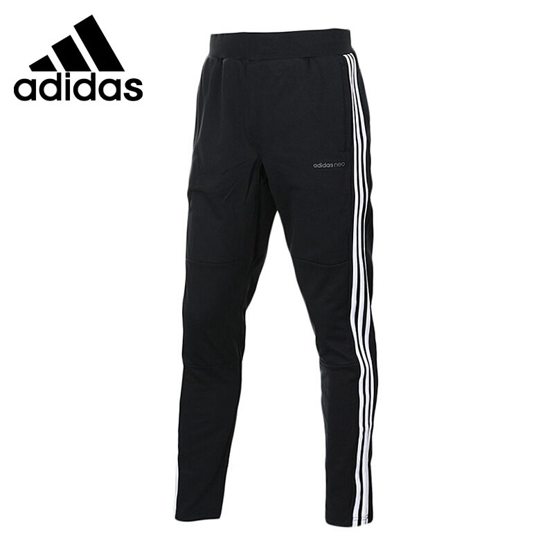 Original New Arrival 2018 Adidas Neo Label FR Q1 TP Men's Pants Sportswear original new arrival 2017 adidas neo label ut spcr tp men s pants sportswear