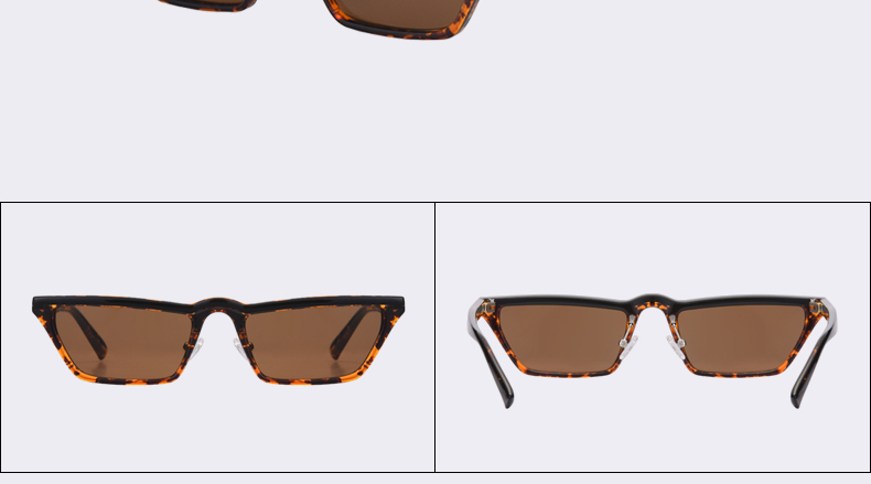 HTB1Db9zXPgy uJjSZKzq6z jXXat - Winla Fashion Design Women Sun Glasses Flat Top Sunglasses Square Frame Classic Shades Vintage Eyewear Oculos de sol WL1145