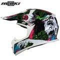 Nenki marca 316 casco de la motocicleta mx motocross off road cascos capacete casco