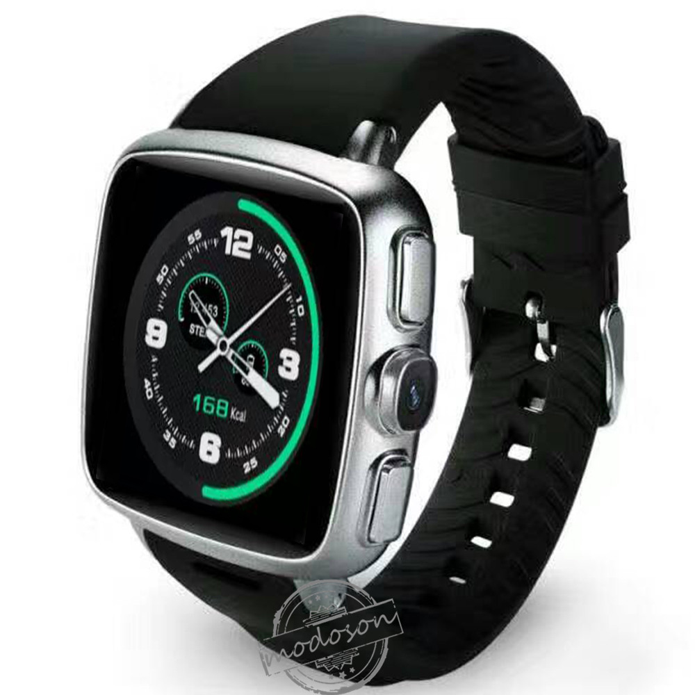 Smart watch Z01 Android 5.1 metel 3G smartwatch 1G RAM 8G ROM 5MP camera heart rate monitor Pedometer WIFI GPS reloj inteligente android 5 1 smartwatch x11 smart watch mtk6580 with pedometer camera 5 0m 3g wifi gps wifi positioning sos card movement watch