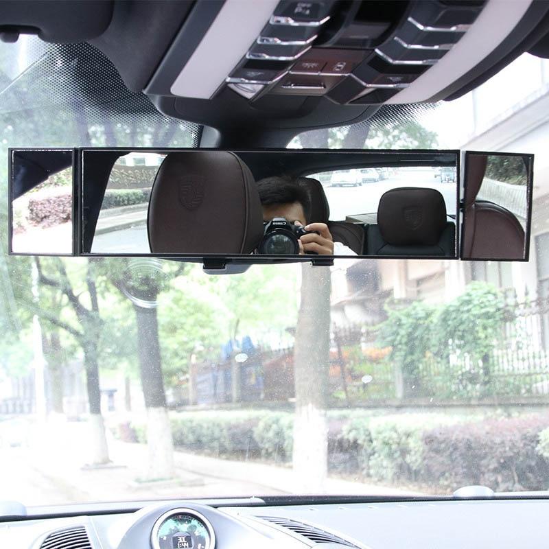 clipe tri fold panoramica espelho retrovisor csl2018 05