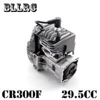 RCMK CR300F original 29.5cc gasoline engine BAJA LOSI ROVAN HSP KM remote control car oil dynamic model car engine 1/5 1:5