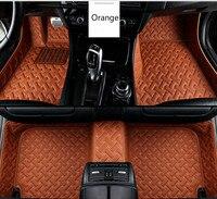 Полный Крытая без запаха Водонепроницаемый Ковры прочный специальный автомобиль Коврики для Lexus IS250 IS300 IS350 LS400 LS430 LS460 ls600h LX450