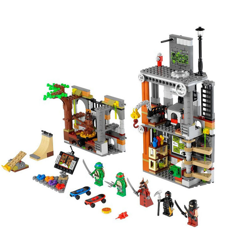 Lepin Pogo Bela 10210 Compatible With Turtle Lair Attack Building Blocks Bricks Compatible Legoe Toys lepin 22001 pirate ship imperial warships model building block briks toys gift 1717pcs compatible legoed 10210